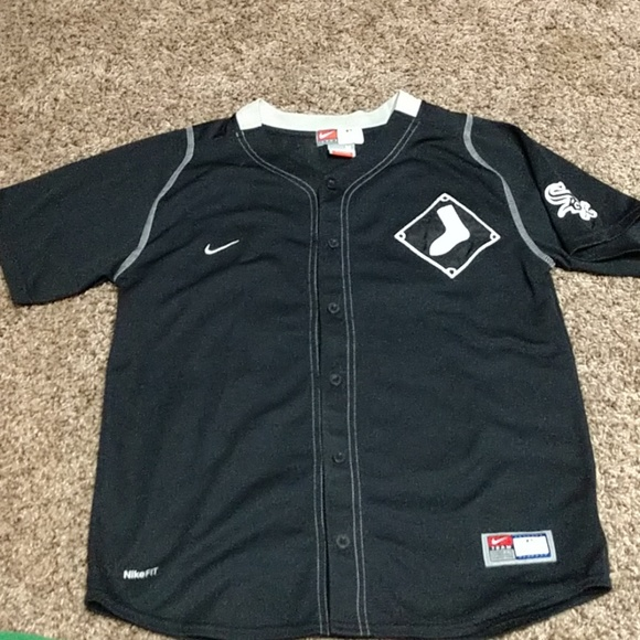 Nike Other - White sox jersey